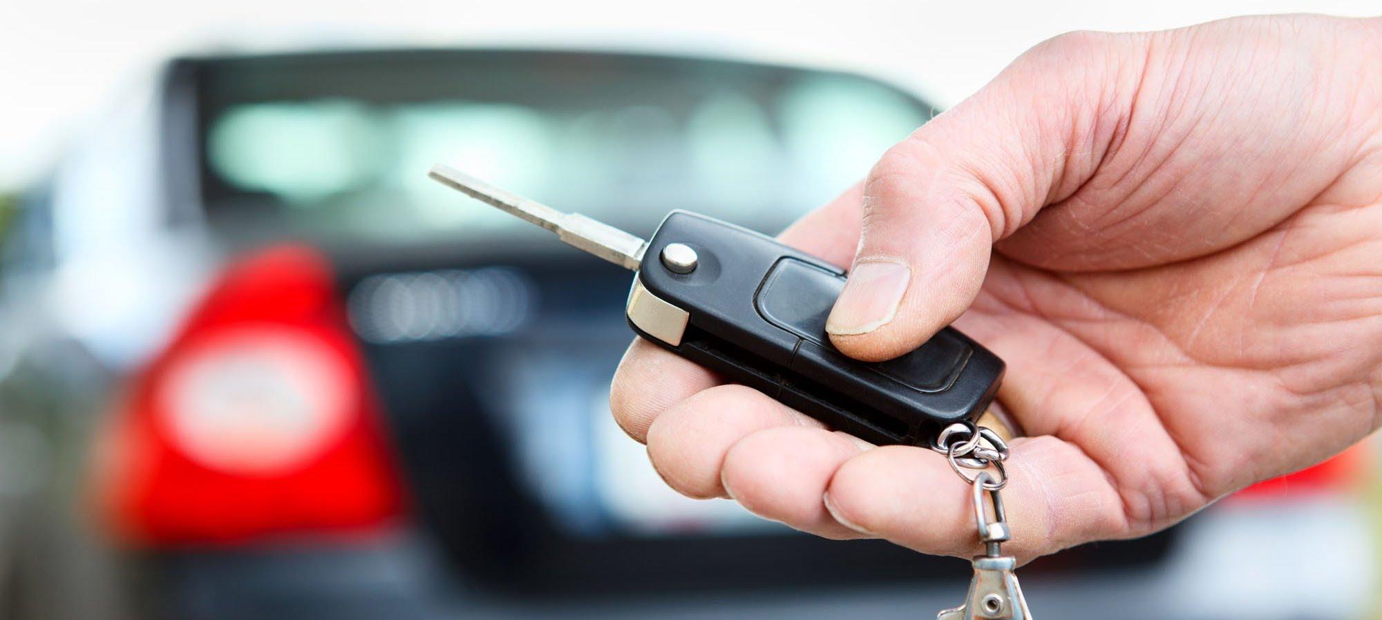Cheltenham Locksmith Remote Key Repair and Replacement