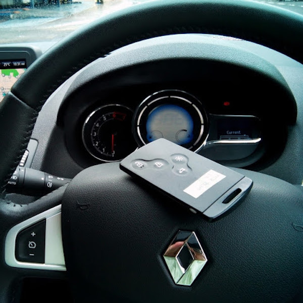 Cheltenham Locksmith Renault Key Card Specialists